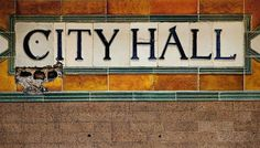 City Hall – The Ghost Subway Station of New York