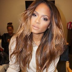 55 Inventive Brown Ombre Hair Ideas — Spice Up Your Hair
