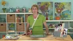 My Craft Channel: Stacy Julian Color is Everywhere