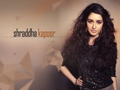 beautiful shraddha kapoor wallpaper
