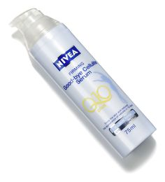 Nivea Firming Good-Bye Cellulite 10 Day Serum - Top Sante Glow Award winner 2013
