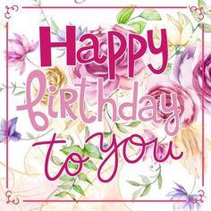 The Number Happy Birthday Meme Birthday Greetings For Facebook, Happy Birthday Meme, Birthday Posts, Happy Birthday Messages, Happy Birthday Images, Birthday Fun, Birthday Clips, Birthday Stuff, Birthday Blessings