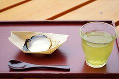 Top 3 Japanese Summer Treats