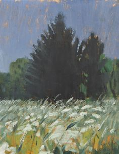 """lawrenceleemagnuson: """"Otto Mäkilä (Finland Fields oil on canvas 32 x 25 cm """" Lawrence Lee, Oil On Canvas, Canvas Art, Landscape Paintings, Oil Paintings, Landscapes, Art For Art Sake, Painting Inspiration, Finland"""