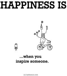 Happiness : A collection of funny but true cartoon sketches about what happiness is. Happiness Qoutes, What Is Happiness, Cute Happy Quotes, Happy Quotes Inspirational, You Make Me Happy, What Makes You Happy, Happy Moments, Happy Thoughts, Happy Things