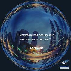 """Everything has beauty, but not everyone can see."" - Confucius #onlinemarketingagentur #inboundmarketing #inboundmarketingblog #inboundmarketingagentur #marketing #werbeagentur #digitalmarketing #marketingblog #kärnten #kaernten #villach #markenbildung #webdesign #webdesignagentur #webdesigner #instalike #instagood #instadaily #instacool #feelgoodnow"