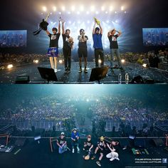 """150914 FTISLAND Official Facebook ‎ FTISLAND‬ Asia Tour Finale ""WE WILL IN BANGKOK"" , held on September 12th. Thank you for your support…"""