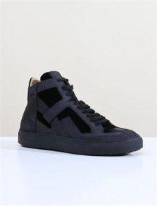 MM6 Hightop Sneaker