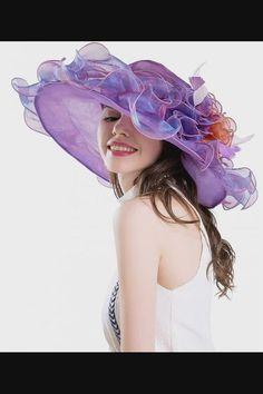 Tea Party Wedding, Wedding Hats, Headpiece Wedding, Wedding Party Dresses, Chapeaux Pour Kentucky Derby, Kentucky Derby Hats, Twenties Party, Toddler Sun Hat, Tea Party Hats