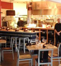 Uniscali Modern Italian 611 N Wil Street In A Cool And Casual Setting Find This Pin More On Castle Rock Restaurants