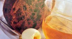 Clootie Dumpling by Nick Nairn, Scots celebrity chef