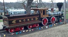 Getting the York County Heritage Rail Trail tracks ready for steam train http://yorkdispatch.mycapture.com/mycapture/folder.asp?event=1642863