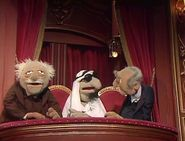 Statler and Waldorf/Gallery Jim Henson, Statler Et Waldorf, Sesame Street Characters, Disney Wiki, Fraggle Rock, The Muppet Show, Anime Neko, Childhood Friends, Treasure Island