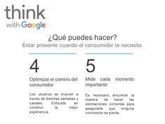 Micromomentos: 4 nuevos momentos que todo comerciante debería conocer. Fuente Google