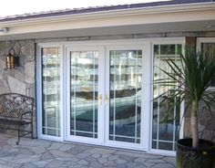 French Doors | California Deluxe Windows specializes in manu… | Flickr