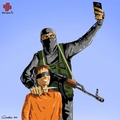 Holy Selfie » Design You Trust. Design, Culture & Society.