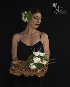 Orit Hertz - Floral Designer