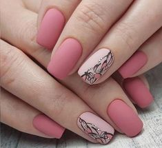 False nails have the advantage of offering a manicure worthy of the most advanced backstage and to hold longer than a simple nail polish. The problem is how to remove them without damaging your nails. Trendy Nail Art, Stylish Nails, Solid Color Nails, Nail Colors, Prom Nails, Long Nails, Short Nails, Nails 2018, Nagellack Trends