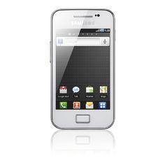 Samsung Galaxy Ace S5830 Smartphone (... Wunschpreis bei Amazon. Dein kostenloser Wunschpreis Service mit Preisalarm!