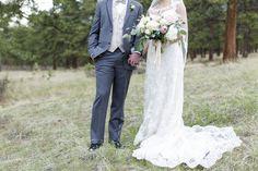 Della Terra Mountain Chateau Wedding | Jessi Dalton Photography | Estes Park, Colorado | Reverie Gallery Wedding Blog