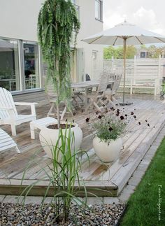 8 more ideas for your outdoor spaces board # ideas … - All For Garden Outdoor Areas, Outdoor Rooms, Outdoor Living, Dream Garden, Home And Garden, Diy Garden, Outside Living, Terrace Garden, Landscape Design