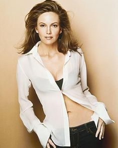 Diane Lane's Diet and Exercise Secrets To Stay Young  Diane Lane, 45 years old, is an American actress born and raised in New York City. She is among the famous celebrities with a successful career as an actress and a body  that any woman would want to have. At the age of 12, she already had a movie with Meryl Streep. At 13 years old, she made her screen debut in George Roy Hill's 1979 film A Little Romance opposite Sir Laurence Olivier.  She likewise graced the cover of Time Magazine at the ag...
