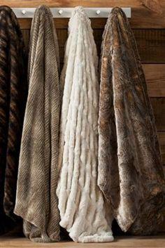 Soft, Warm Texture