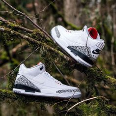 43343583776bb8 Nike Air Jordan III JTH. Follow  HypeMonsterz for more Dope pics .   HypeMonsterz