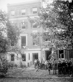 1919 Anarchist Bombings
