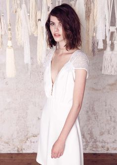 the wedding collection of sessun oui! let it be an inspiration