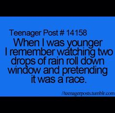 I do this all the time when I'm in the car and we're driving to somewhere!!!!