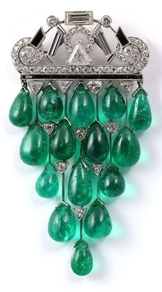 Diamonds & Gemstones 925 Sterling Silver Green Cabochon Blue Marquise Maze Style Brooch Pin Niki Gems Pure White And Translucent