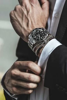 Importance of Jewelry in Men's Lives during Modern Times by Roano Collection