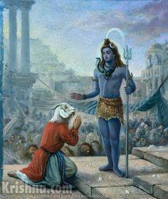 Daksha se rinde al Señor Shiva Shiva Art, Krishna Art, Hindu Art, Hare Krishna, Shiva Shankar, Lord Balaji, Lord Shiva Hd Wallpaper, Lord Shiva Family, Lord Shiva Painting