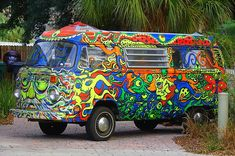 Hippie Van Graphics Code Hippie Van Ments Pictures