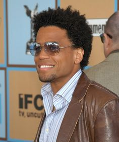 Michael Ealy & just enough facial hair Hot Black Guys, Hot Guys, Gorgeous Men, Beautiful People, Michael Ealy, Black Actors, Handsome Black Men, Brave Women, Short Hair With Layers