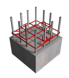 BuildingHow > Products > Books > Volume A > The construction > Reinforcement Specifications > Antiseismic stirrups