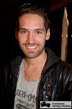 Simon Morin