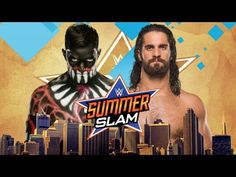 WWE:  Seth Rollins v. Finn Balor Will Exceed Expectations at SummerSlam