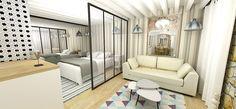 Aménagement avec un architecte d'intérieur pour 500€ - http://www.e-interiorconcept.com