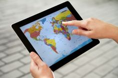 10 Great Travel Apps - from Macaroni Kid Family Travel