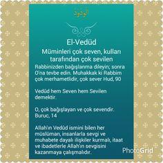 #esmaülhüsna #Allah ın #doksandokuz #ismi #İnşaAllab