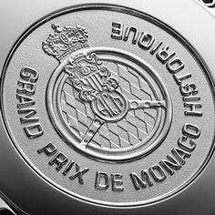 CHOPARD Grand Prix de Monaco Historique Chrono  The gentleman racing-driver's chronograph (Video) (See more at En/Fr/Es: http://watchmobile7.com/articles/chopard-grand-prix-de-monaco-historique-chrono) #watches #montres #relojes #chopard @Chopard