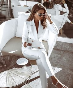Mode Chic, Mode Style, Style Men, Mode Outfits, Fashion Outfits, Womens Fashion, Fashion Ideas, Fashion Clothes, Fashion Styles