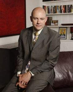 Rob Corddry (Comedian Extraordinaire) is a hoot -- check out this podcast interview with him.