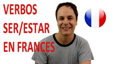VERBO SER EN FRANCES Learn French, Youtube, Learning, Words, Stuff Stuff, Languages, French Lessons, French Language, Learning French