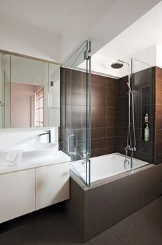 7 things you can do with your HDB bathroom | Home & Decor Singapore
