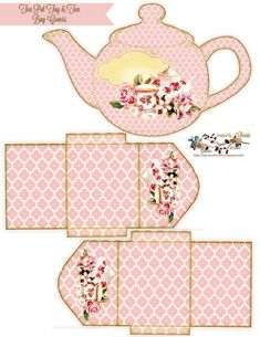 It's been a really long time since I've designed tea bag covers. Going through and cleaning out files yesterday I ran across my tea pot template. Remembering how cute tea pot tags are I created this set. Share your favorite tea with a friend ! Christmas Store, White Christmas, Gift Card Boxes, Thanksgiving Traditions, Free Graphics, Journal Cards, Junk Journal, My Tea, Free Paper