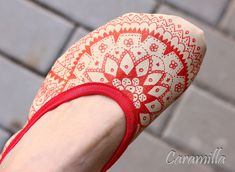 barefoot baleríny – Vyhledávání Google Barefoot Shoes, Sewing Leather, Huaraches, Diy And Crafts, Slippers, Booty, Handmade, Google, Shoes