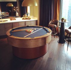 You've been playing pool one way your entire life, and it might just be time for a change!